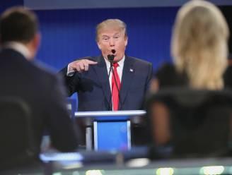 """Trump beledigt er weer op los: """"Ze bloedde uit haar ogen en haar... 'wherever'"""""""