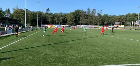 Uitslagen amateurvoetbal zaterdag 19 en zondag 20 september Apeldoorn e.o.