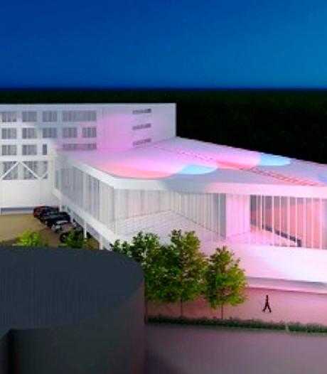Plan voor casino in hotel op De Stok: 'Beleving van een cruiseschip, maar dan op land'