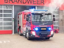Brandweerkazerne Genderen uitvalsbasis voor ambulance
