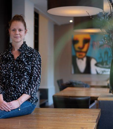 De droom is niet meer compleet zonder Maarten: Tessie de Jong neemt nu ook afscheid van hun 'kindje' restaurant Puur