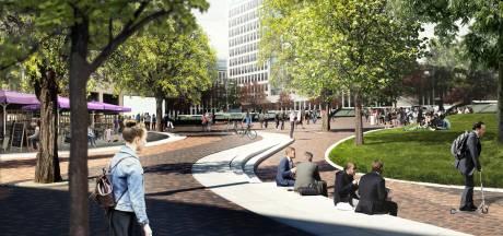 GroenLinks: 'Nu is het tijd om het station van Amersfoort klaar te maken voor lightrail'