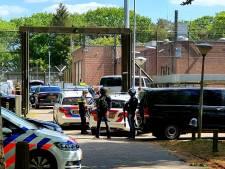 Drie aanhoudingen na 'gijzeling' medewerker in Bredase jeugdgevangenis