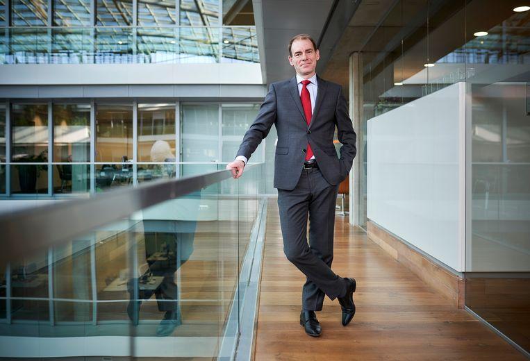 Staatssecretaris Menno Snel: 'Het is goed dat een groep experts meekijkt met de manier waarop rulings worden beoordeeld.' Beeld Phil Nijhuis