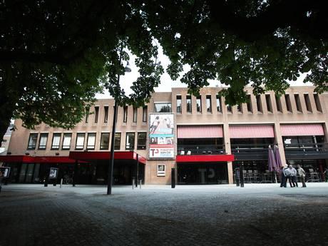 B en W: renovatie Theater aan de Parade in Den Bosch