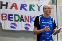Harry Proost op archiefbeeld. Hier als coach van Pegasus, de ploeg die hij afgelopen zomer verliet.