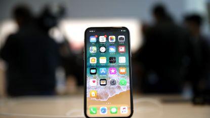 Apple verkoopt (toch) meer iPhones