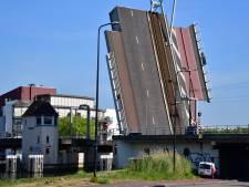 Defecte Geestbrug zorgt voor flinke verkeersoverlast in Rijswijk