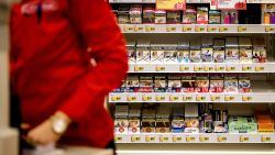 Dit verandert er vanaf 1 november: geen sigaretten meer voor minderjarigen, voorschrift geneesmiddelen niet meer onbeperkt geldig