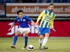 Mats Deijl terug in basis bij FC Den Bosch