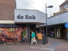 Troosteloos Ermeloos winkelcentrum De Enk krijgt na de zomervakantie grondige facelift