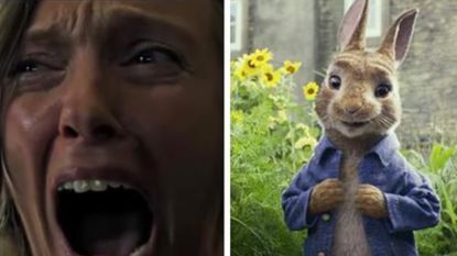 Oeps: Australische ouders ontvluchten bioscoop na horror-foutje vlak voor kinderfilm