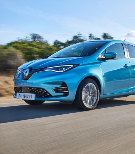 Elektro-oorlog op komst: is de vernieuwde Renault Zoe er klaar voor?