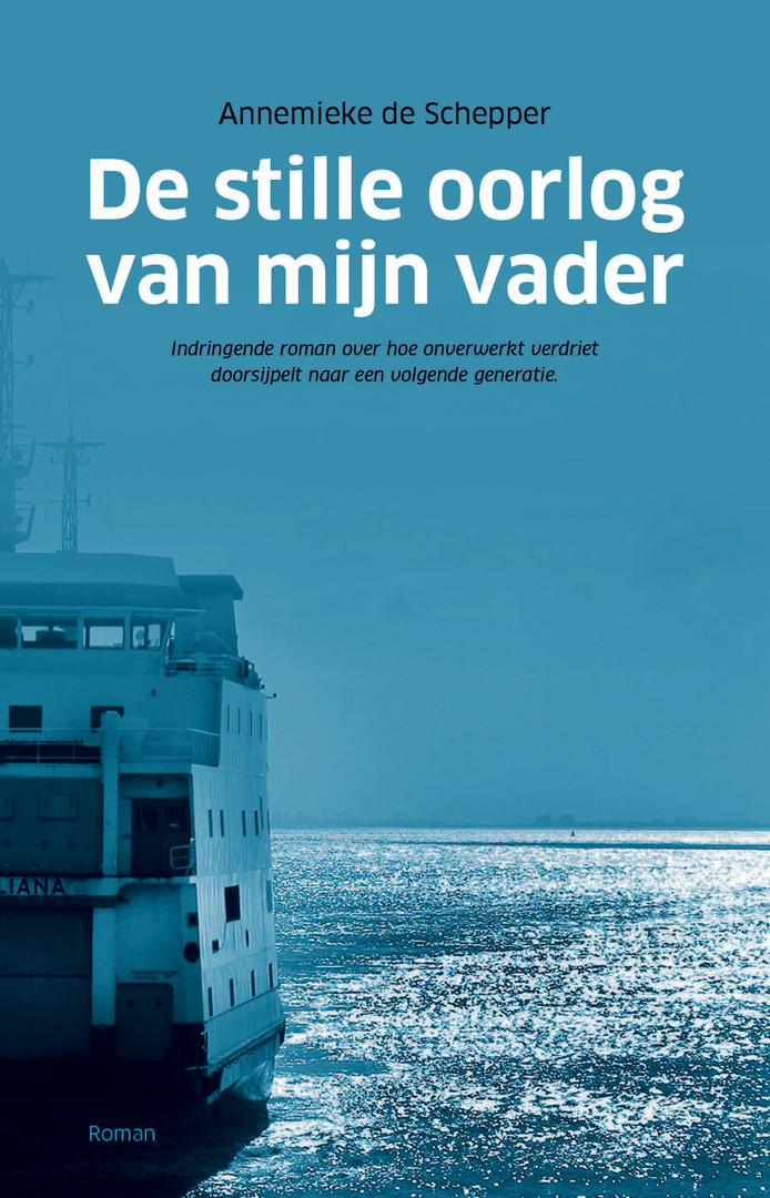 Debuutroman van Annemieke de Schepper
