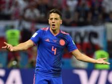 Colombia van PSV'er Santiago Arias herstelt zich en veegt Polen op: 3-0