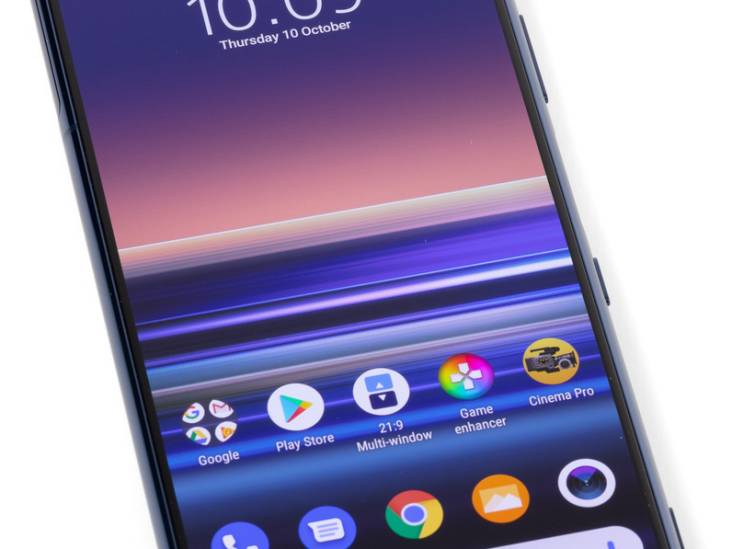 Sony Xperia 5 review: de dunne lijn tussen waterdrager en uitblinker