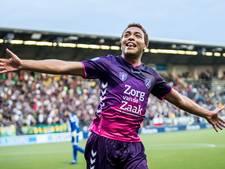 AD-lezers waarderen nieuwe uitshirt FC Utrecht
