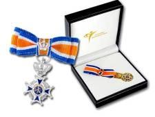 Onderscheiding voor volleybal-boegbeeld uit Helmond
