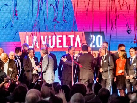 'Je wint de Vuelta niet in West-Brabant, maar je kunt hem hier wel verliezen'