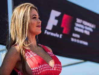 """Formule 1 neemt afscheid van de pitspoezen: """"Ze passen niet meer bij de moderne tijd"""""""