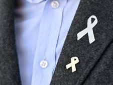 Charleroi participe à la campagne Ruban Blanc et va initier six actions contre la violence faite aux femmes