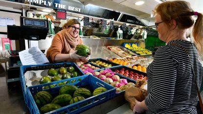 Volgende week meteen weer markt in Ertvelde, Sleidinge en Evergem