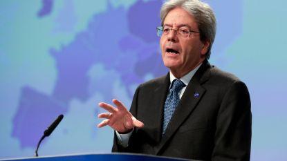 """Europese Commissie wil tikt België subtiel op de vingers: """"vele problemen"""" bespreken met """"volwaardige regering"""""""