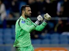 Eduardo na huurjaar bij Vitesse aan de slag bij Braga