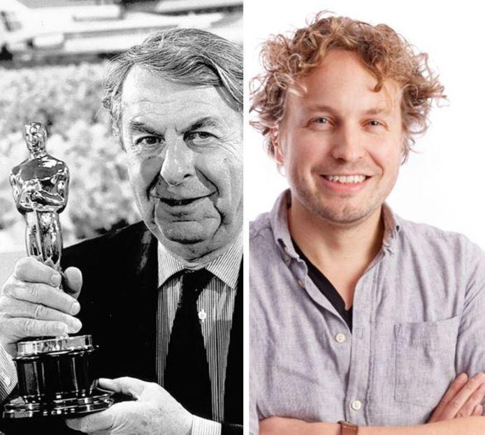 Je kunt, zoals Fons Rademakers, een Oscar hebben gewonnen, maar in je geboorteplaats worden genegeerd, zag columnist Niels Herijgens.