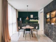 Nieuwe trend? Flexibel wonen in een luxe designhotel