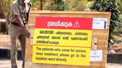 Indiër pleegt zelfmoord omdat hij denkt met coronavirus besmet te zijn