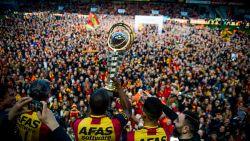 KV Mechelen wint heftige tweede titelmatch en promoveert in principe naar 1A
