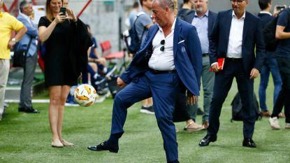 """Anderlecht-manager Devroe bewaart de kalmte: """"Er is genoeg kwaliteit"""""""