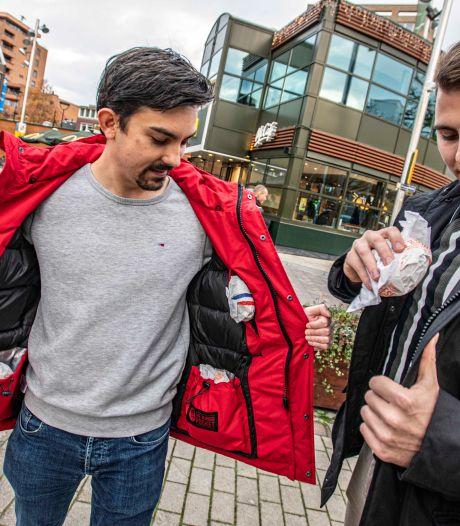 Hamburgerjas: het begon als grap van drie vrienden, maar is nu serieus bedrijf