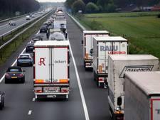 Rijkswaterstaat roept op knelpunten A67 aan te geven