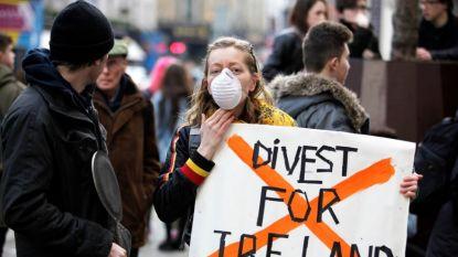 Ierland eerste land ter wereld dat afstapt van fossiele brandstoffen