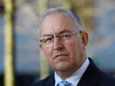 Burgemeester Aboutaleb opent nieuwe brug in Hellevoetsluis