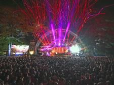 Parkfeest Oosterhout naar september 2021