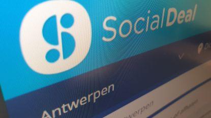 """Gegevens van klanten Social Deal mogelijk op straat na datalek: """"Verander uw wachtwoord"""""""
