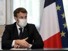 Le Premier ministre du Pakistan accuse Emmanuel Macron de s'en prendre à l'islam