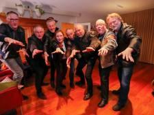Theaterkoor Stem brengt show met muziek, theater en choreografie