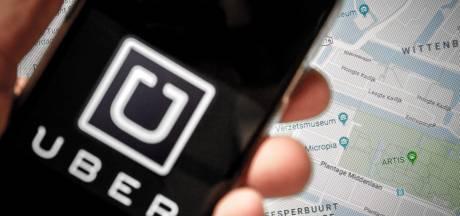 Uber verhoogt per direct minimumleeftijd van chauffeurs