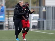 Grapperhaus eist meer actie van KNVB; FC Den Bosch diep door het stof