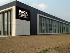 PACKcenter opent nieuw pand op bedrijventerrein Seingraaf in Duiven
