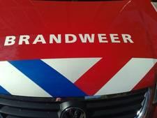 Autobrand aan de Plaetse in Helmond, vermoedelijk brandstichting