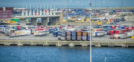 Havenbestuur: 'Truck met 39 lijken passeerde niet in Zeebrugge'