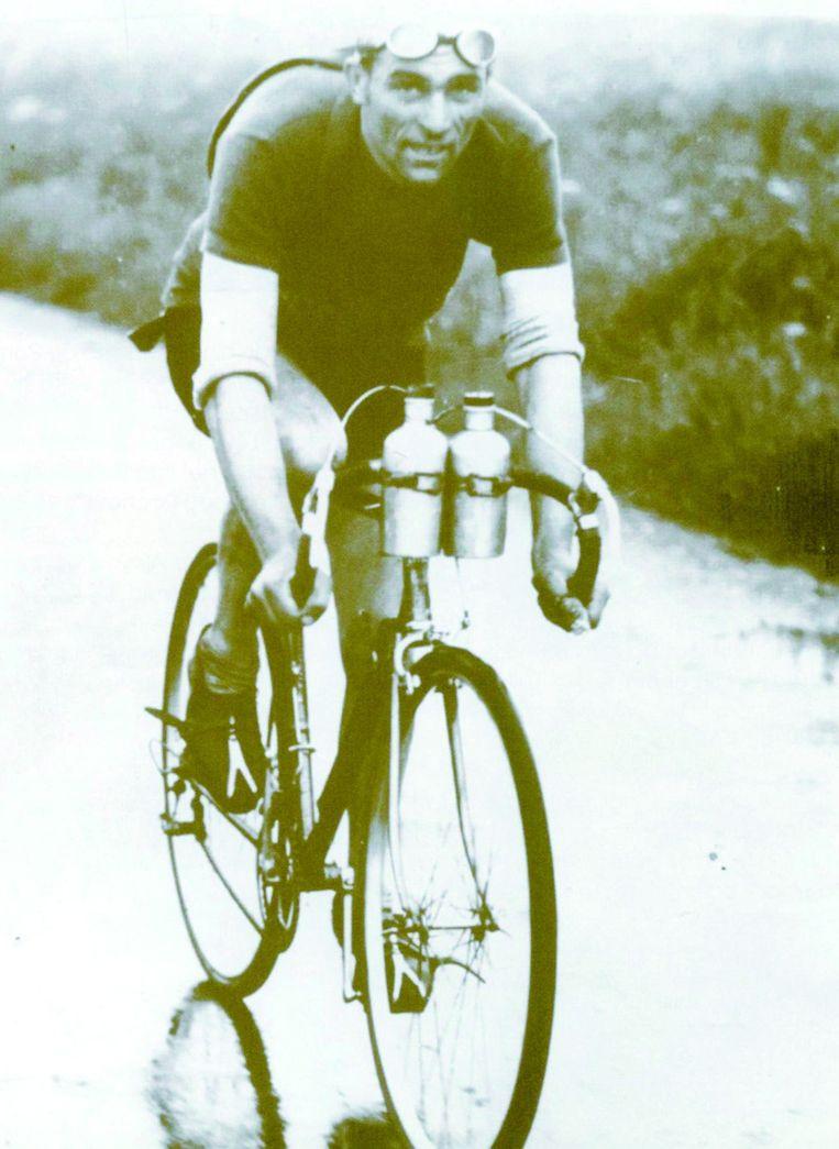 Marcel Buyze tijdens een van zijn wedstrijden.