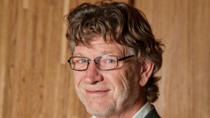 Willem Borra.