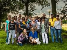 Mill en Sint Hubert start groot vrijwilligersonderzoek