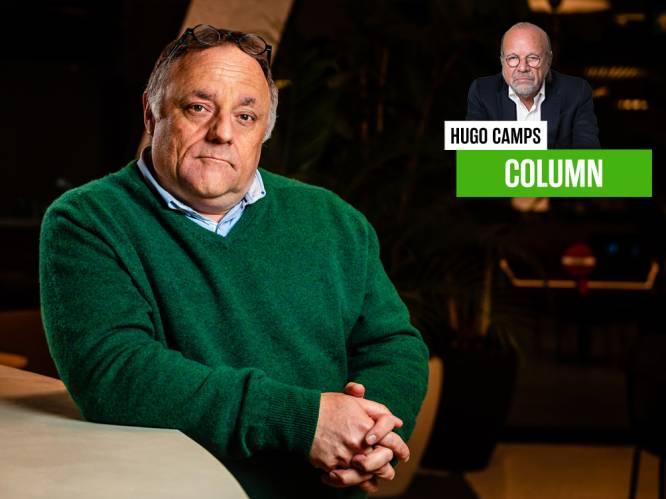 """Hugo Camps nadat """"middenstander"""" Van Ranst kritiek uitte op Vercauteren: """"Hij gaat steeds verder met zijn bemoeizucht"""""""